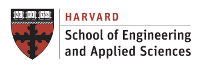 Harvard School of Engineering and Applied Sciences
